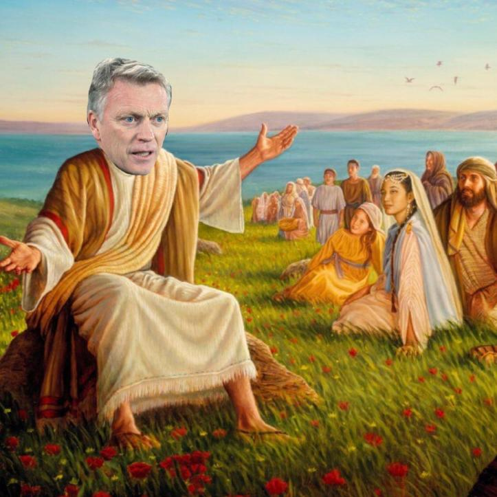 Gather round, gather round, the Moyesiah will take the Hammers to the treble | Premier League Matchday 3