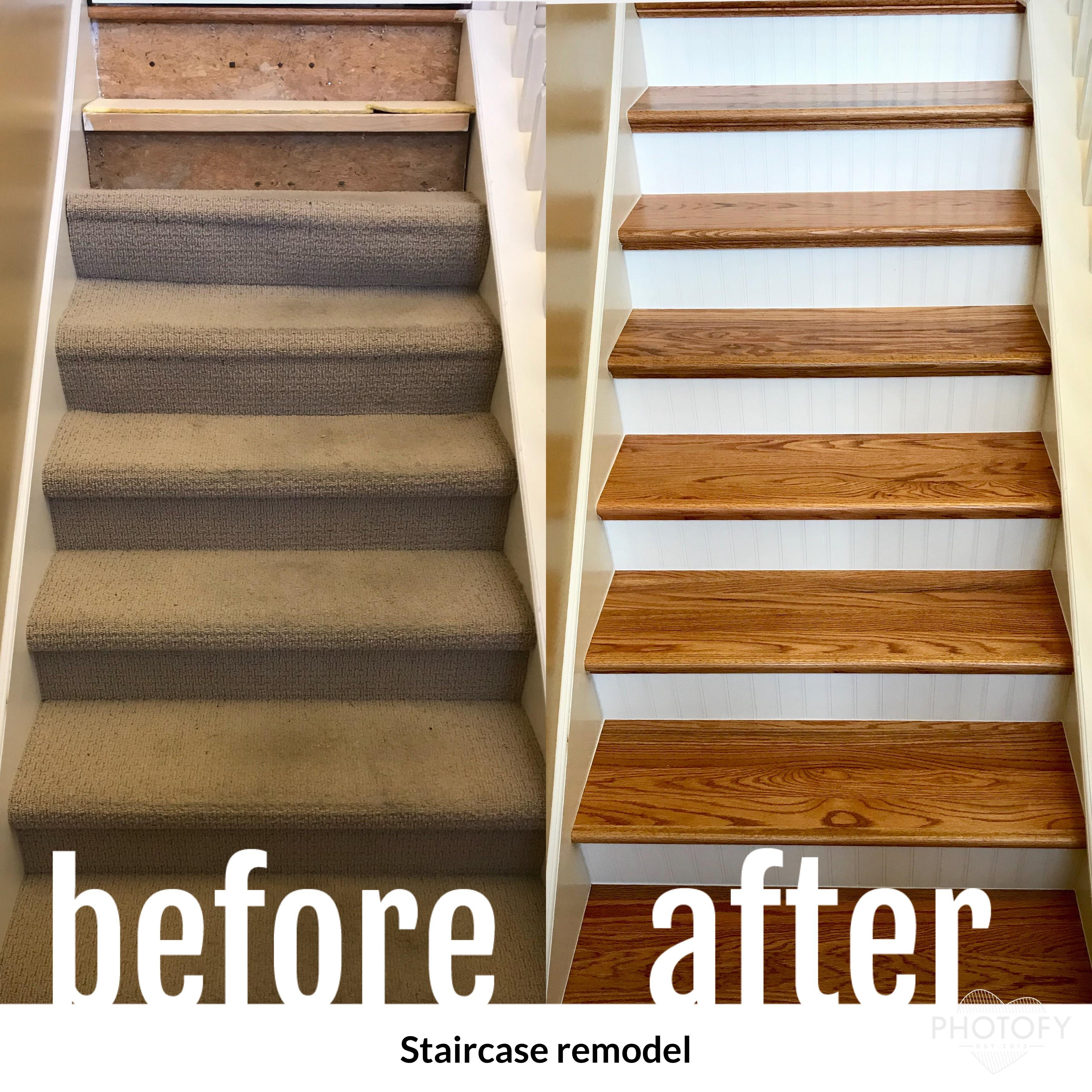Staircase Project Max To Match Hardwood Floor At Top And Bottom   Matching Stairs To Hardwood Floors   Laminate Flooring   Refinishing Hardwood   Stain   Staircase   Wide Plank