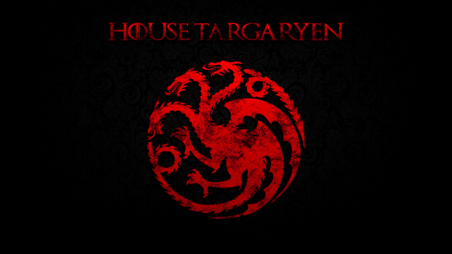 Game Of Thrones House Sigils And Mottos