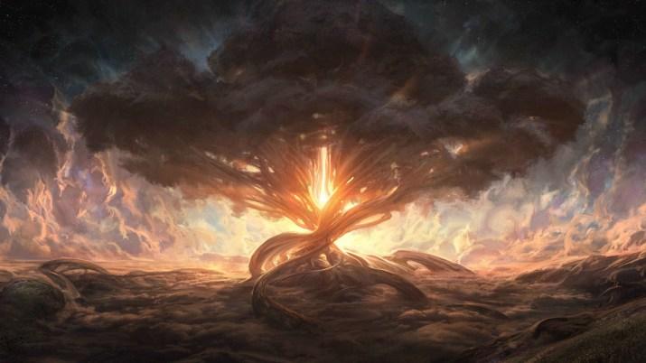 Tree of Life [1920×1080]