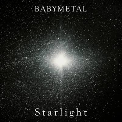 Babymetal Starlight cover