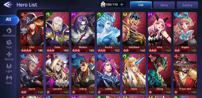 returning player looking for guidence : mobilelegendadventure