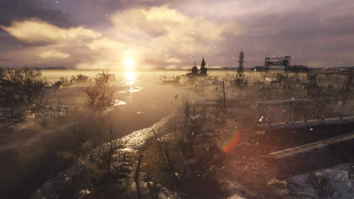 Image result for lake baikal metro exodus