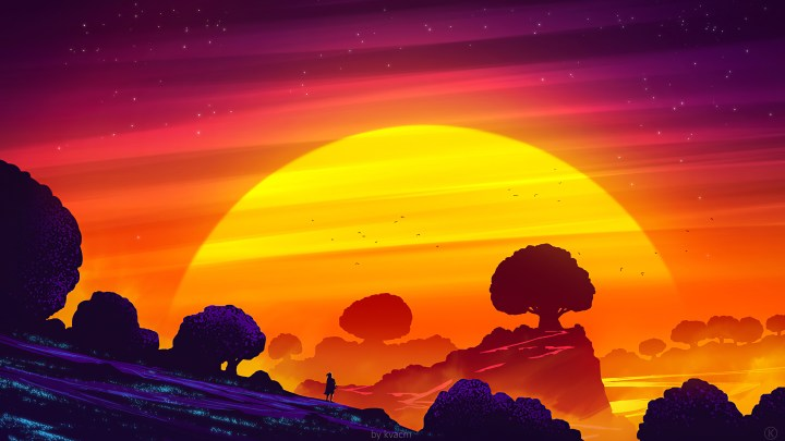 Fantasy Land (3840×2160)