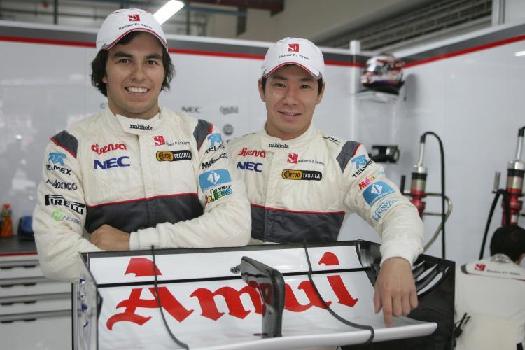 Perez 191 Gran Premi