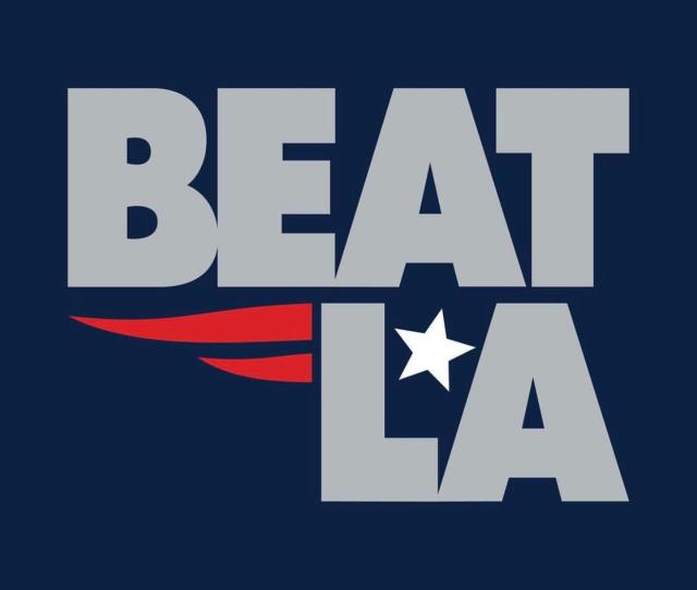Beat La Again