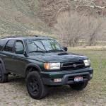 Just Bought This 99 Sr5 4wd Any Oil Recommendations 4runner