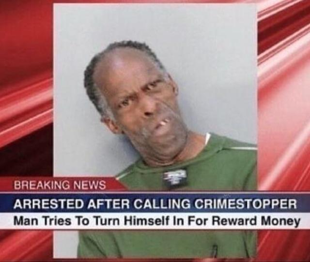 The Greatest News Report Of All Time