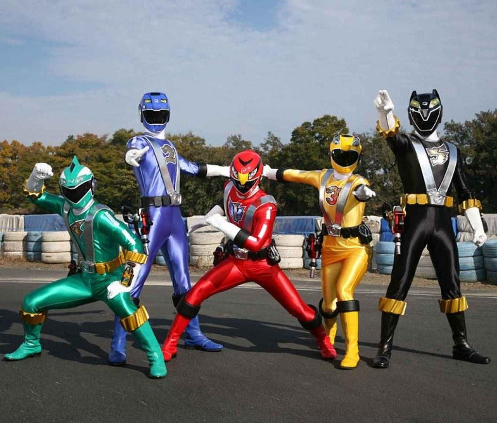 rate these outfits. power rangers rpm. me. 7/10 : powerrangers
