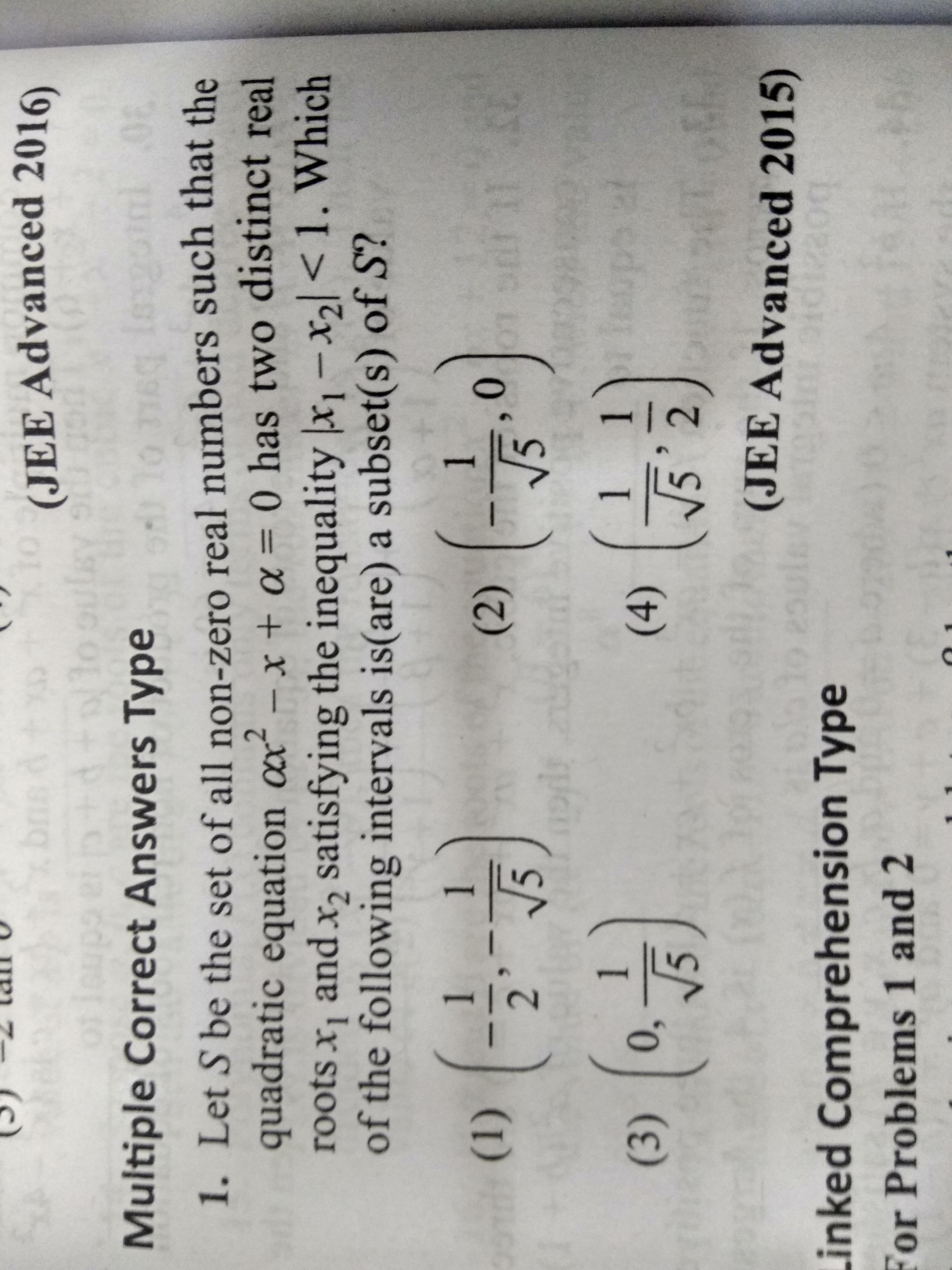 Grade 11 12 Quadratic Equation Problem And It Is Also