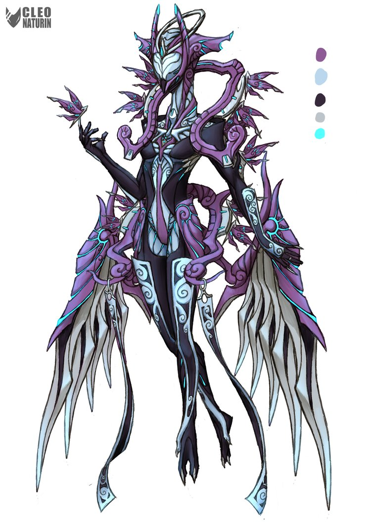 Titania Deluxe Skin Get This Implemented Not Mine
