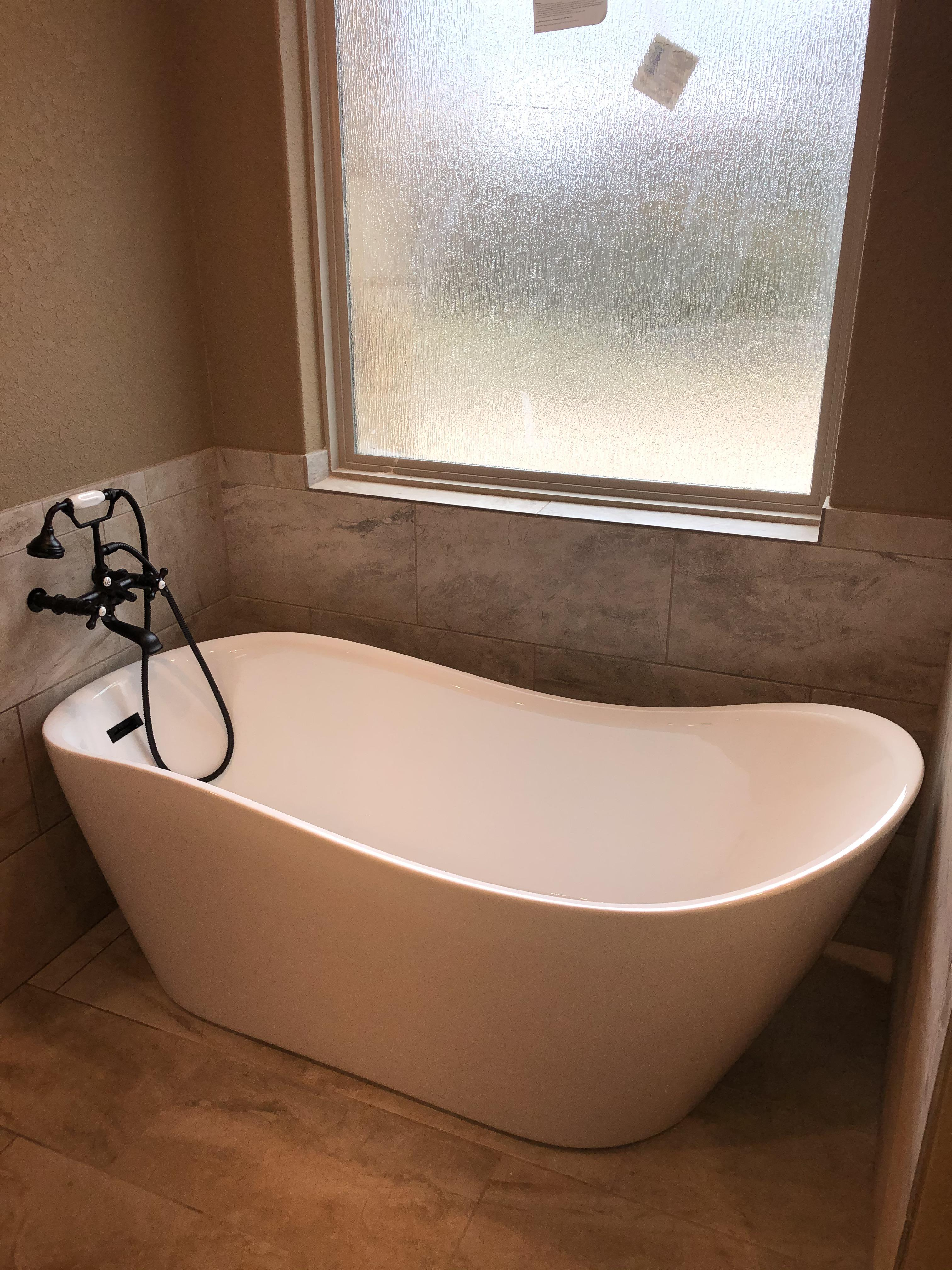 wall mounted faucet got
