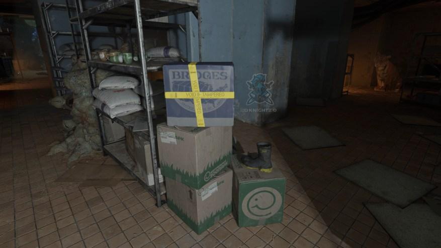Half-Life: Alyx Death Stranding Пасхальное яйцо