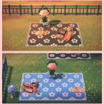 Sakura Picnic Blankets Qr Codes In Comments Acqr