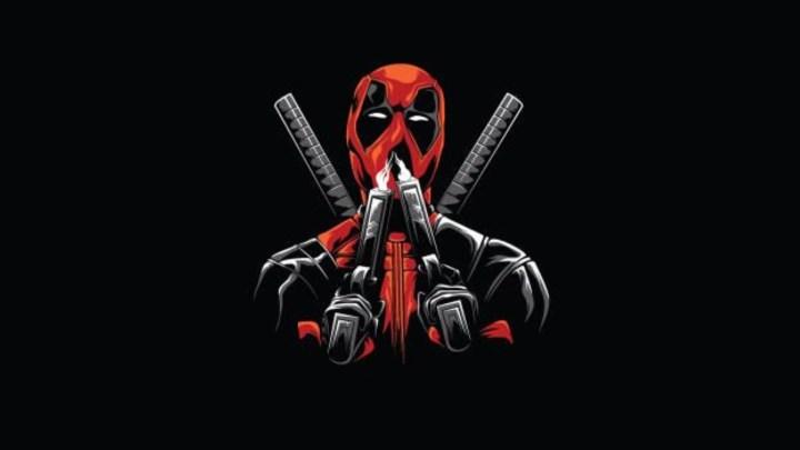 Deadpool [1920×1080]