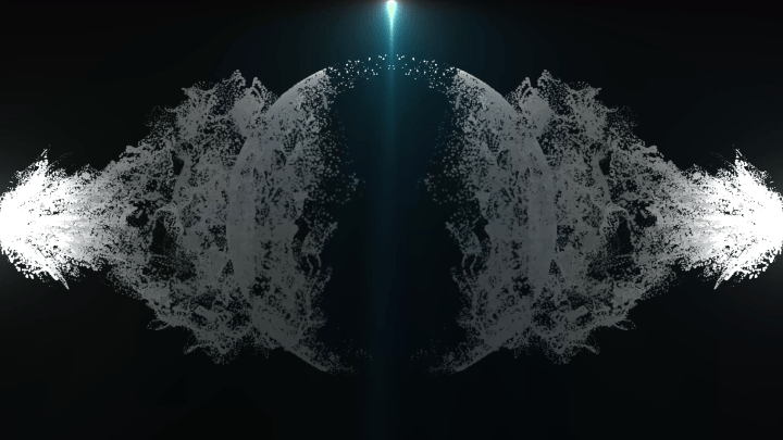 Frost Vortex [5120×2880] – Live version in comments