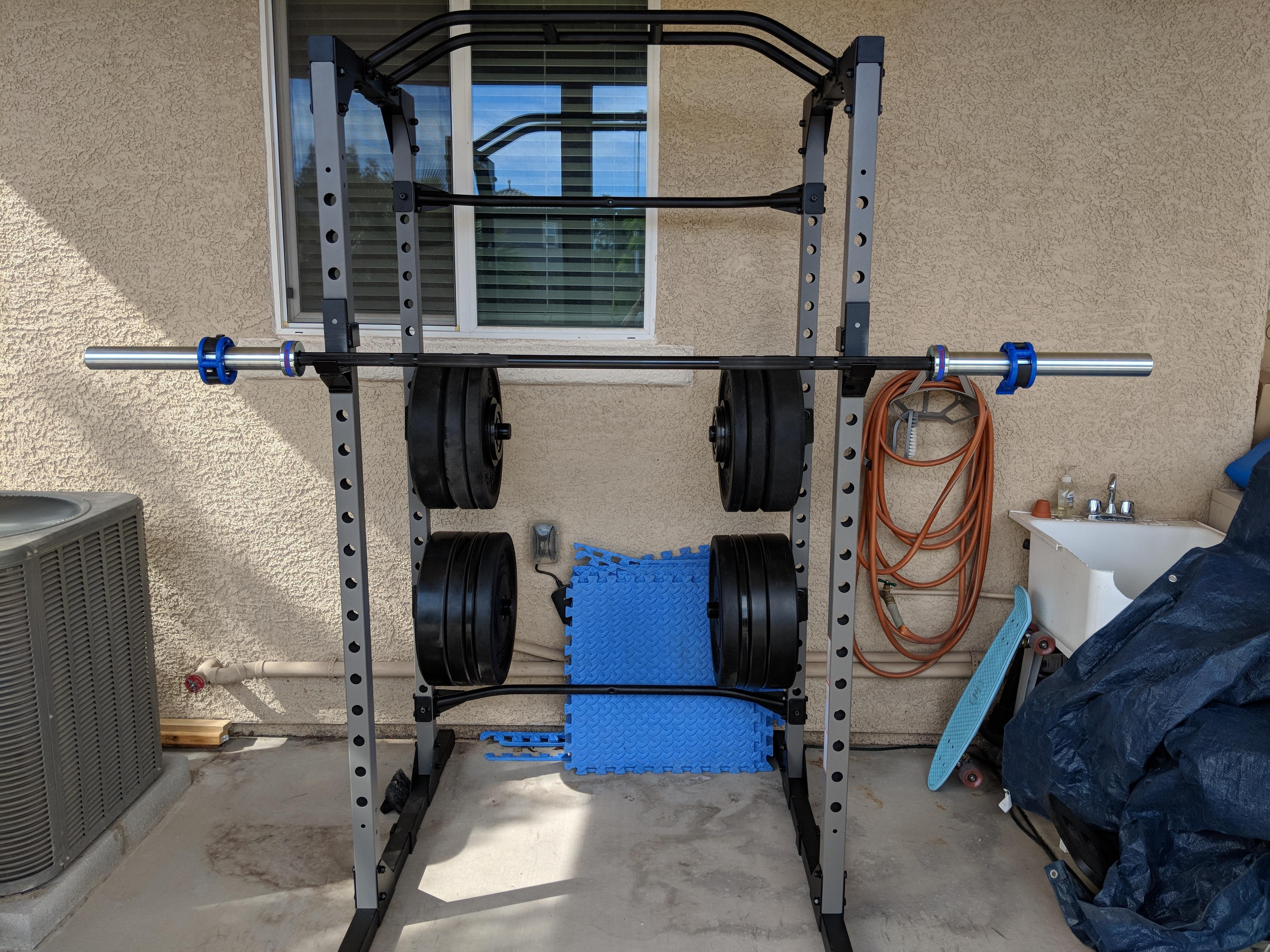 outdoor gym summer is gonna suck up