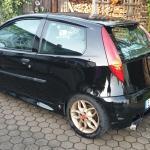 My Ex 2002 Punto Hgt Abarth Fiat