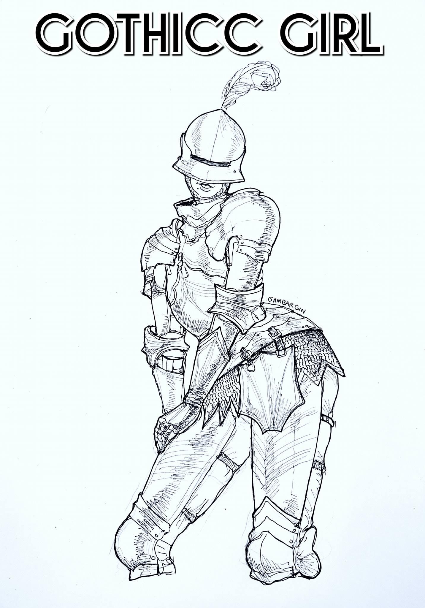 Best R Armoredwomen Images On Pholder