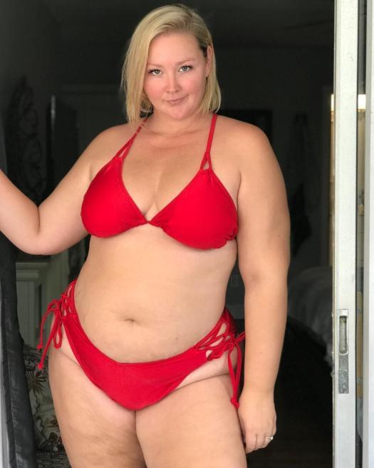 uga1mkrp1ue01 - Allison Kimmey is just gorgeous