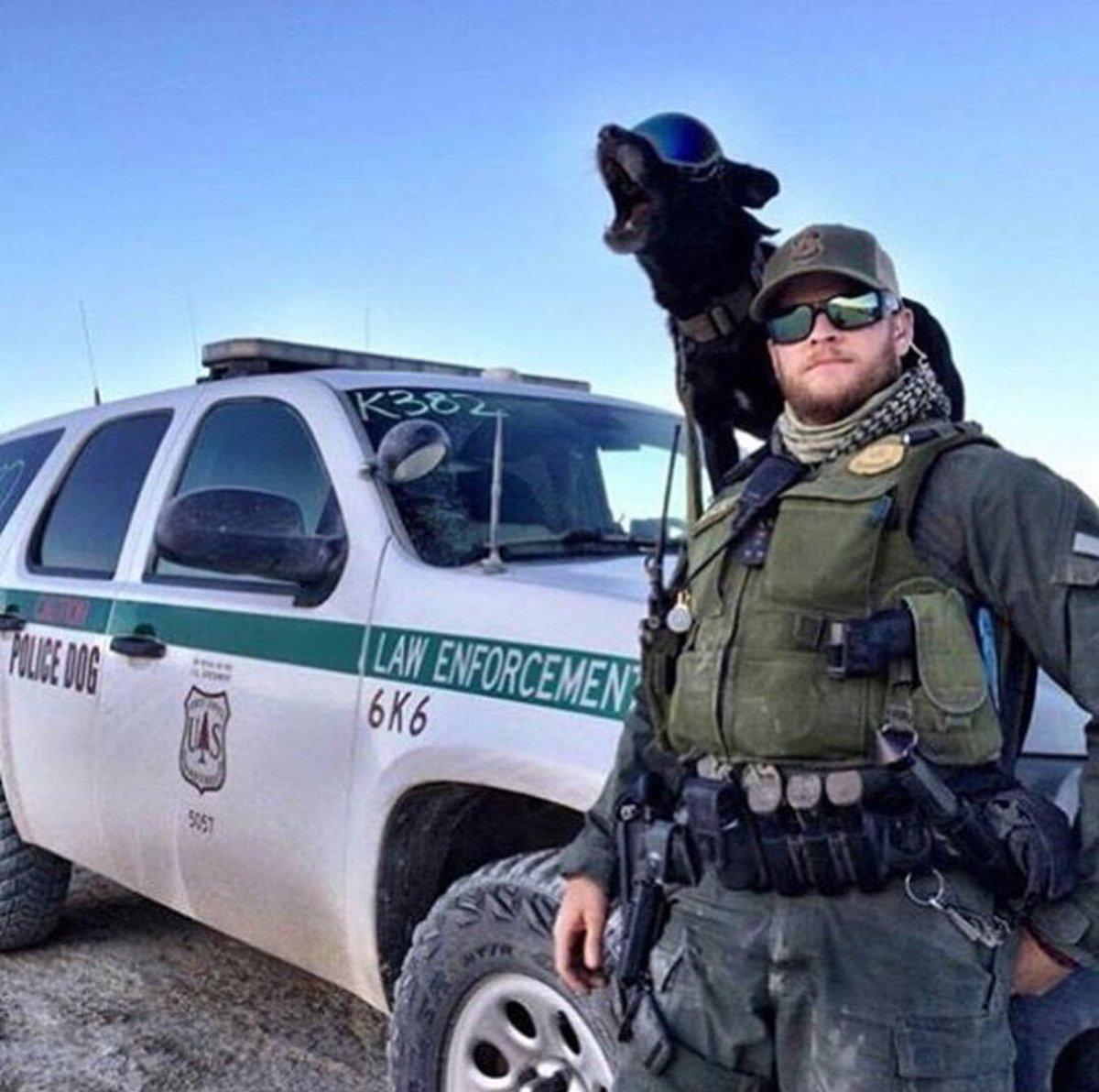 Not to exceed 1,000 special agents and law enforcement officers of the forest service when in the performance of their duties shall have authority to—. United States Forest Service Officer Zoho And K9 Jacky 1200 X 1192 Policeporn