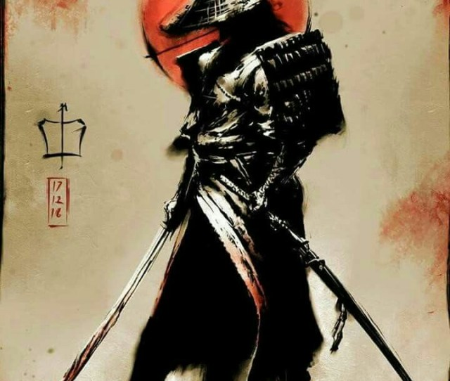 Could The Ronin Look Like This