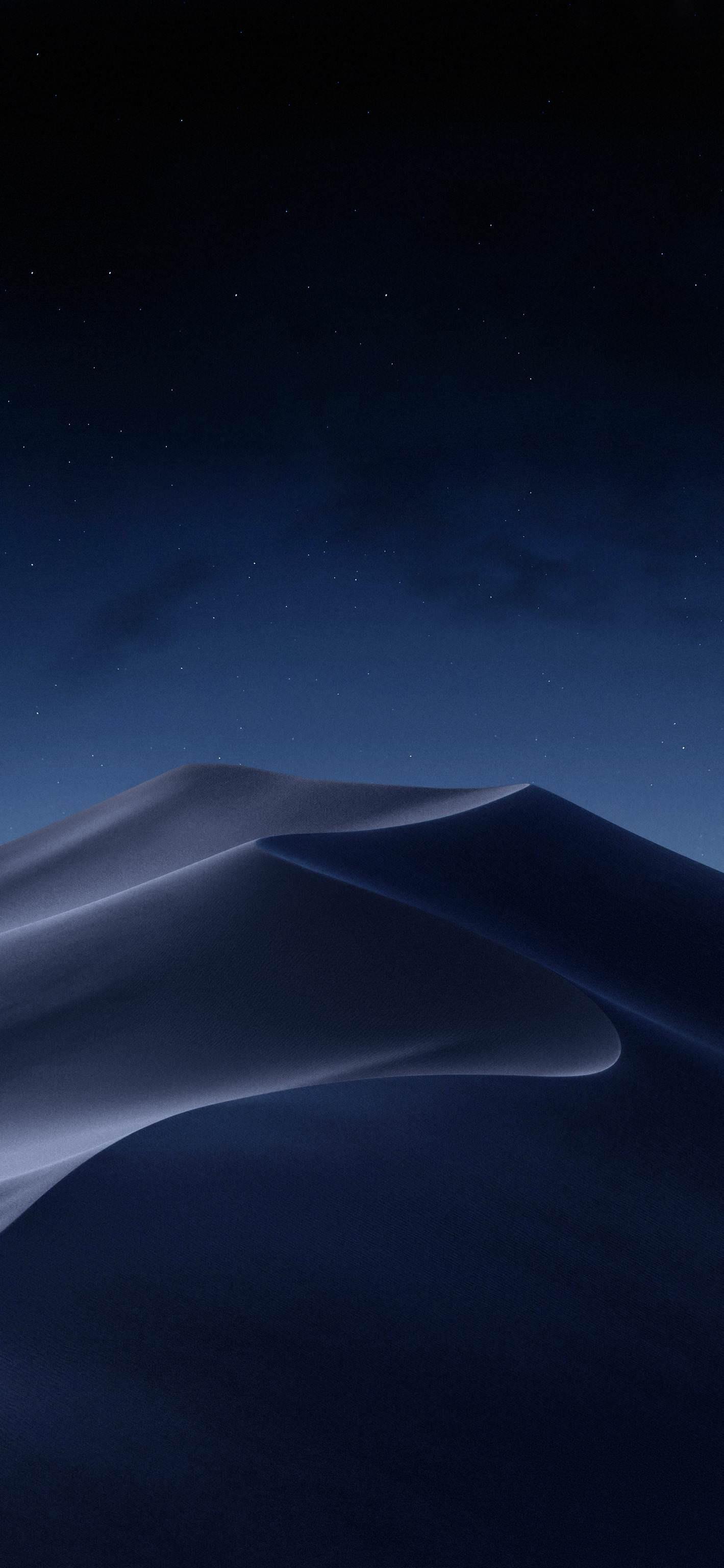 Macos catalina wallpaper for iphone. Macos Mojave Dark Wallpaper For Iphone Or Android Iwallpaper