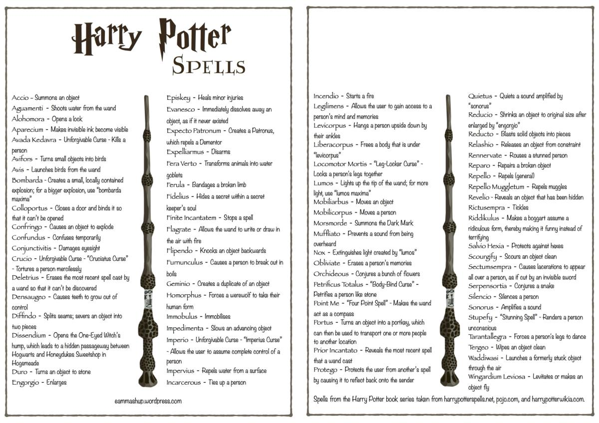 If You Could Use One Spell Only But Infinitely Which
