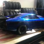 My Slash 2wd Drag Build Vxl And Gyro Upgrades Haven T Tested It Yet Just Finished Rccars