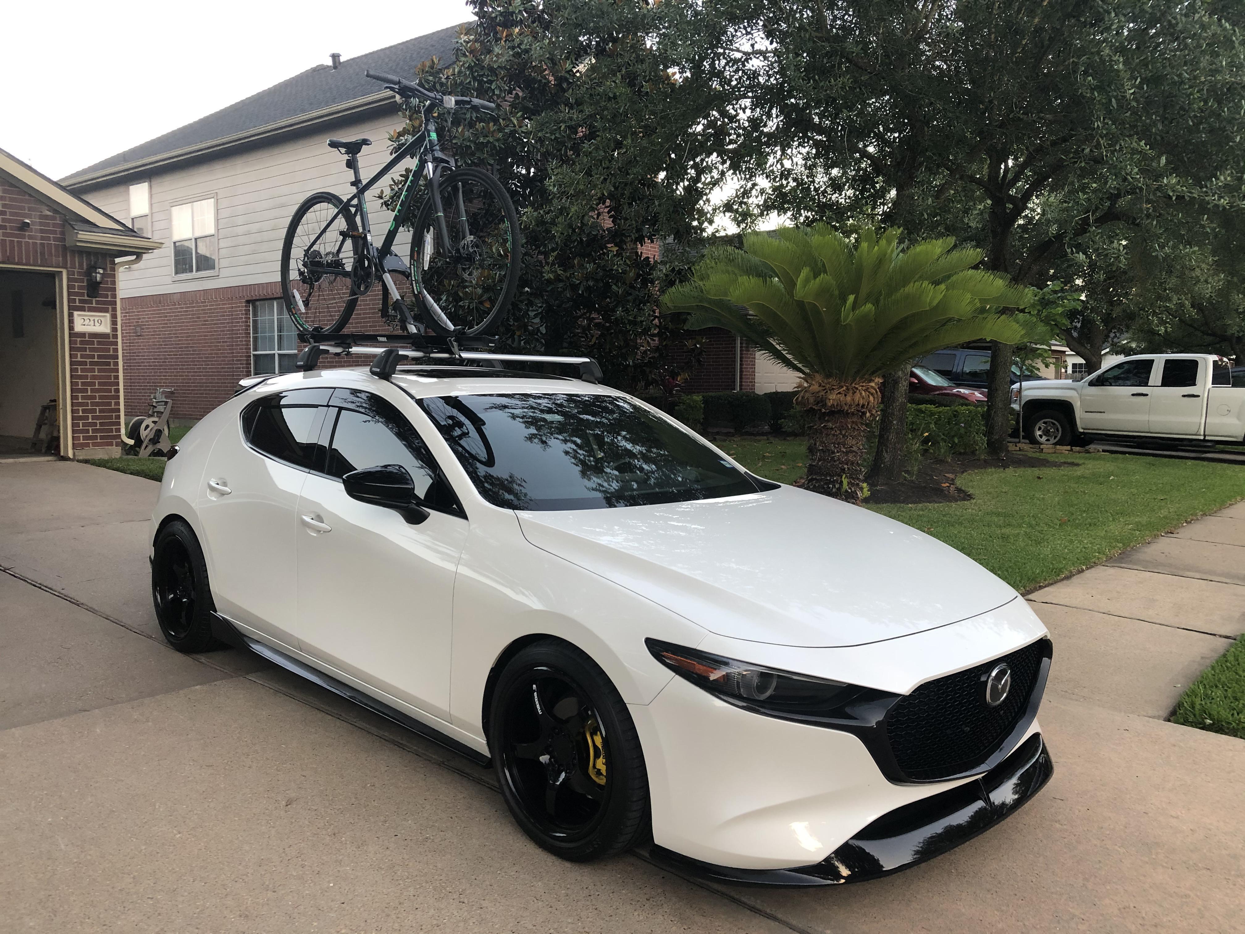mazda 3 bike carrier off 64 www