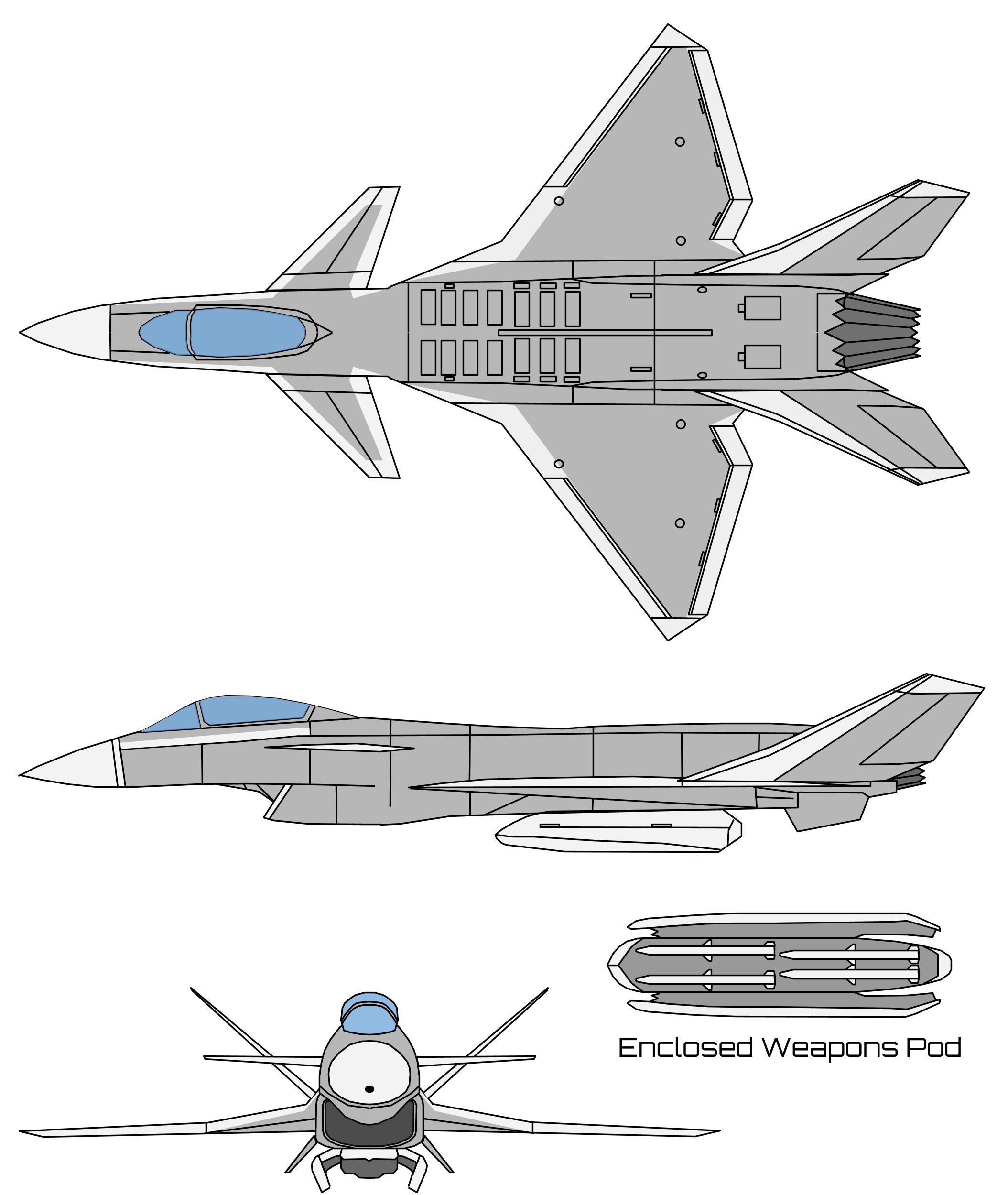 J 10 St Stealth Proposed Upgrade Of The J 10c