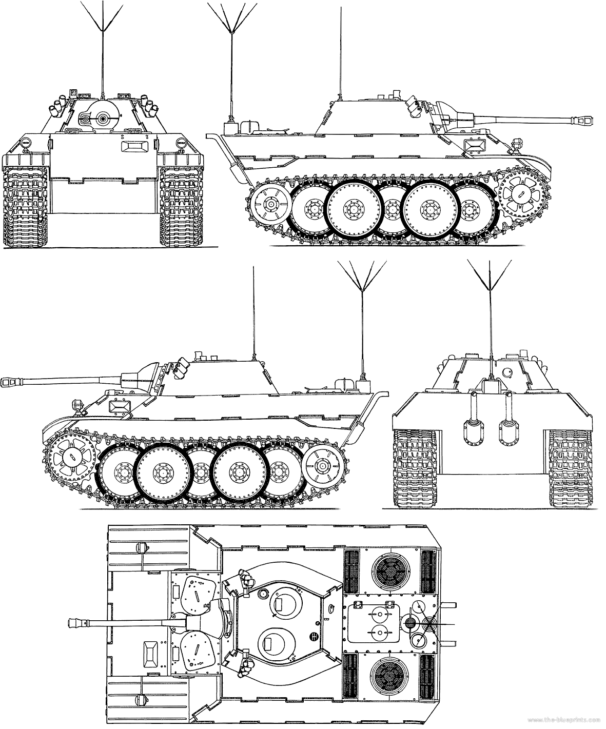 With The New Lt Abilities Being Added Ghaijeen Plz Vk 16 02 Leopard Warthunder