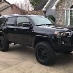 What Mods Do You Guys Think I Should Add To My 4runner 4runner