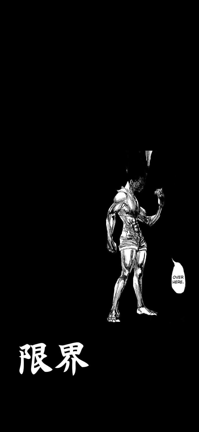 The best quality and size only with us! Another wallpaper for the iPhone 11 OC - Transformed Gon ...