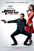 Johnny English Strikes Again recensie