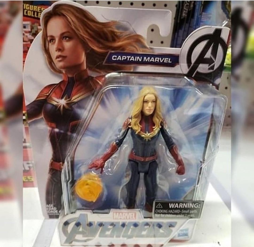 Avengers Endgame Thor Action Figures