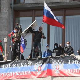Ucraina, i filorussi a Est chiedono un referendum per l'annessione a Mosca
