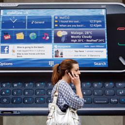 Telefonia mobile, siamo a 4,1 miliardi di utenti. Un terzo dei nuovi abbonati arrivano da India e Cina