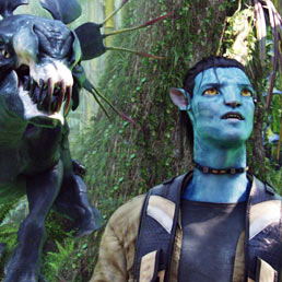Avatar 3D (Olycom)