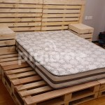 Elegant Pallet Bed Pallet Bed King Size Bed Pallet Furniture In Nairobi Pigiame