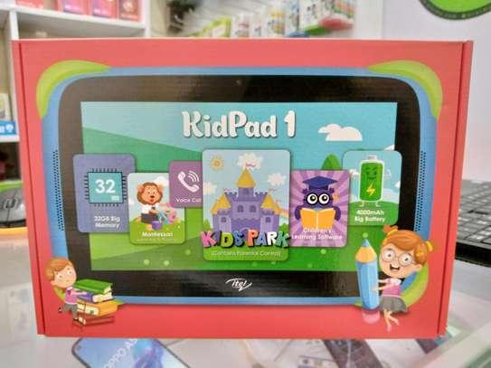 Itel Kid pad 1 image 1