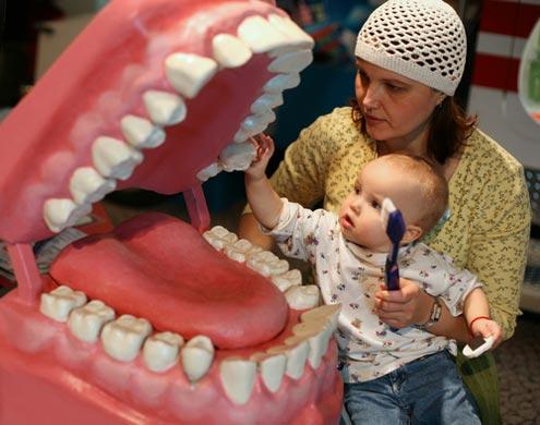 Детските музеи - една непозната атракция