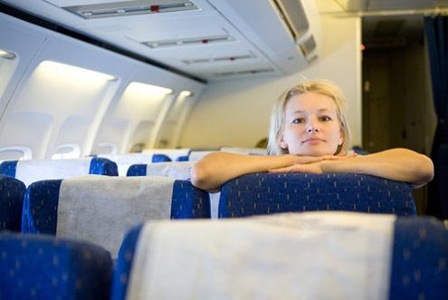 Познавате ли етикета при пътуване със самолет?