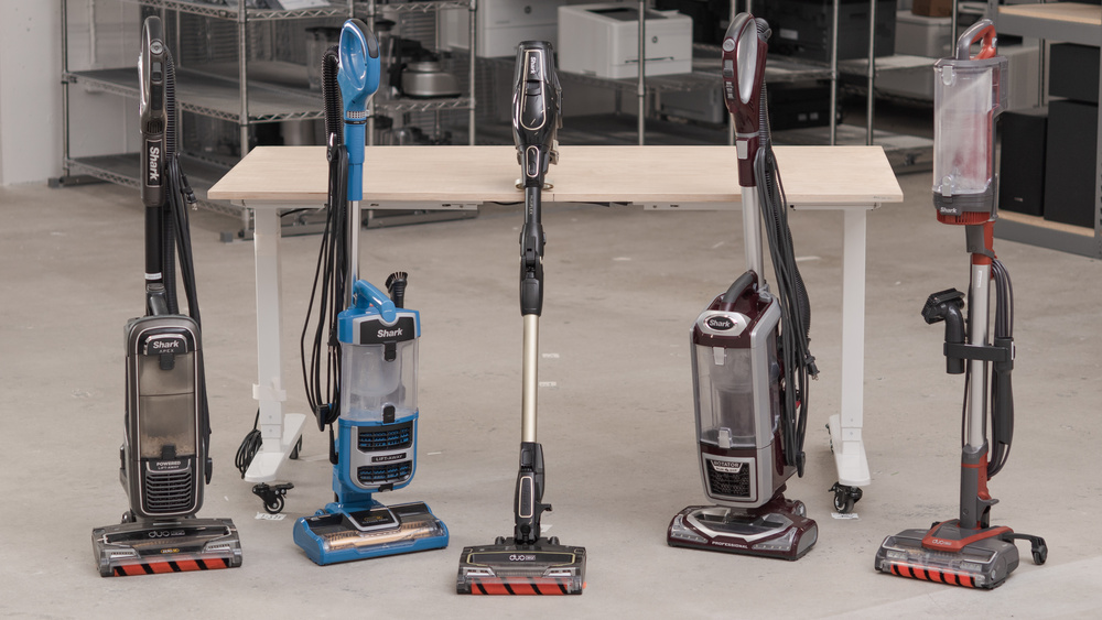 the 4 best shark vacuums of 2021