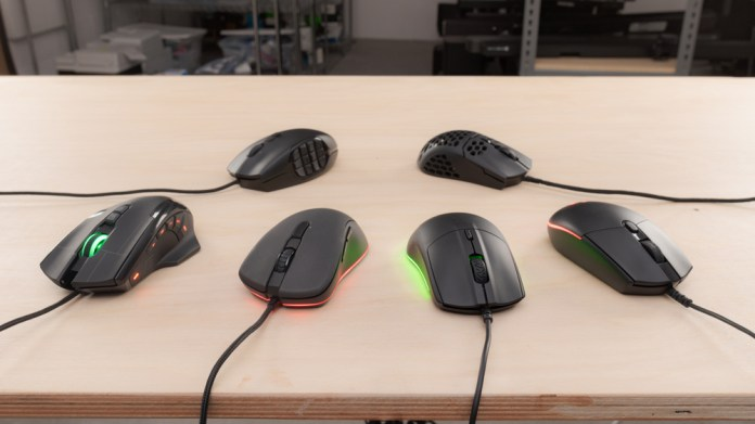 The Best Cheap Gaming Mouse Summer 2021 Mice Reviews Rtings Com