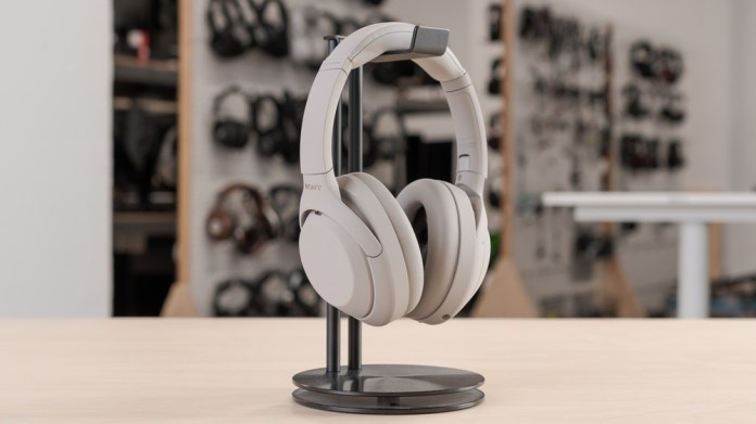 Sony WH-1000XM4 Wireless Review - RTINGS.com