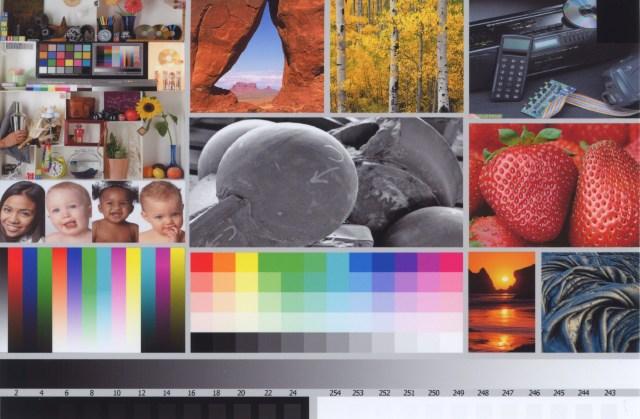 Our Printing Tests: Photo Printing Quality - RTINGS.com