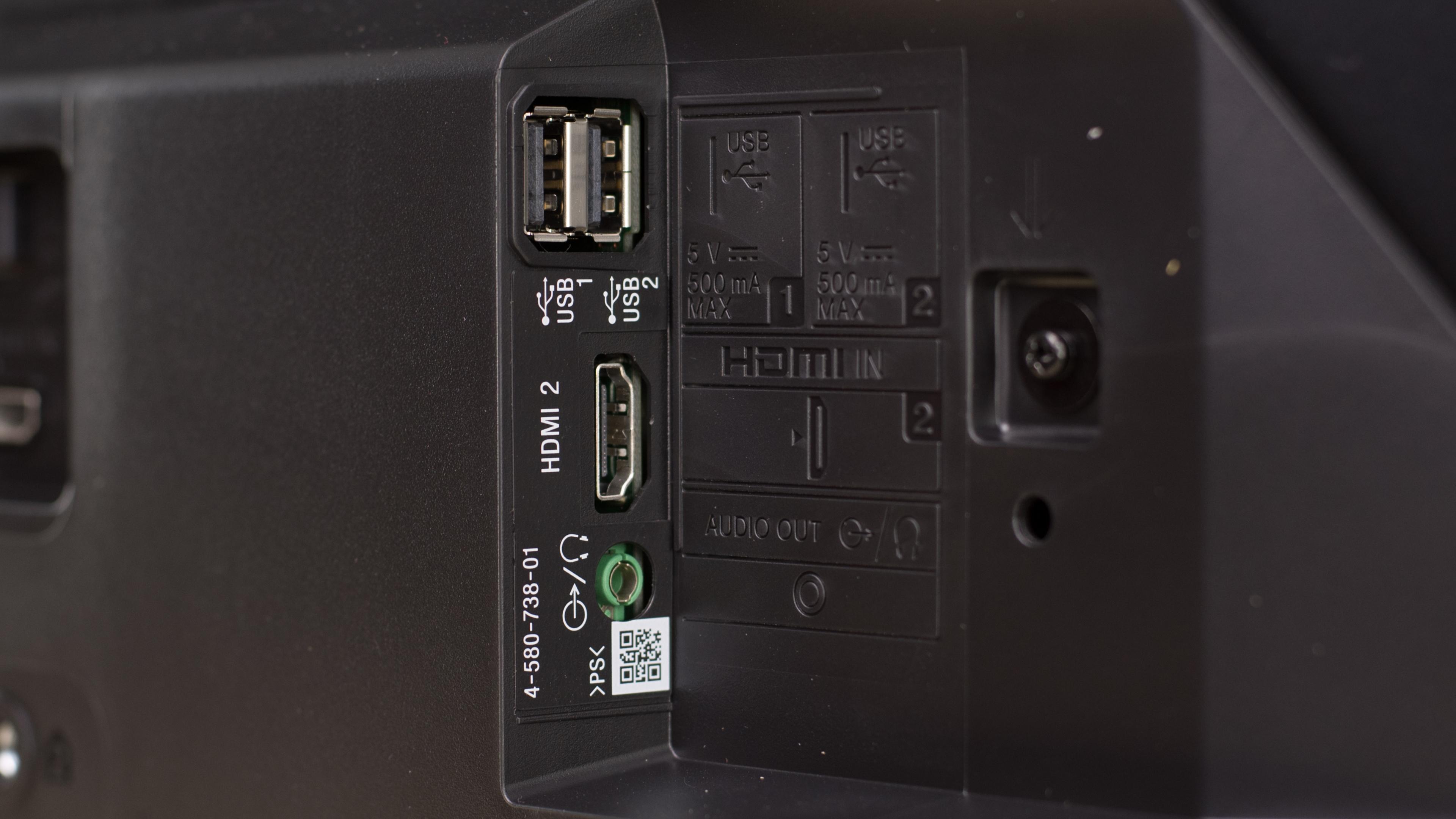 Sony W600D Review KDL32W600D