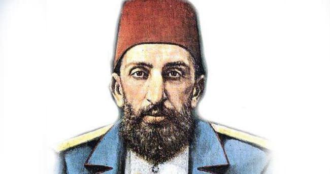 Sultan Abdülhamid ile ilgili görsel sonucu