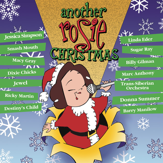 Another Rosie Christmas By Rosie ODonnell On Spotify